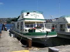 SeeView boat rental